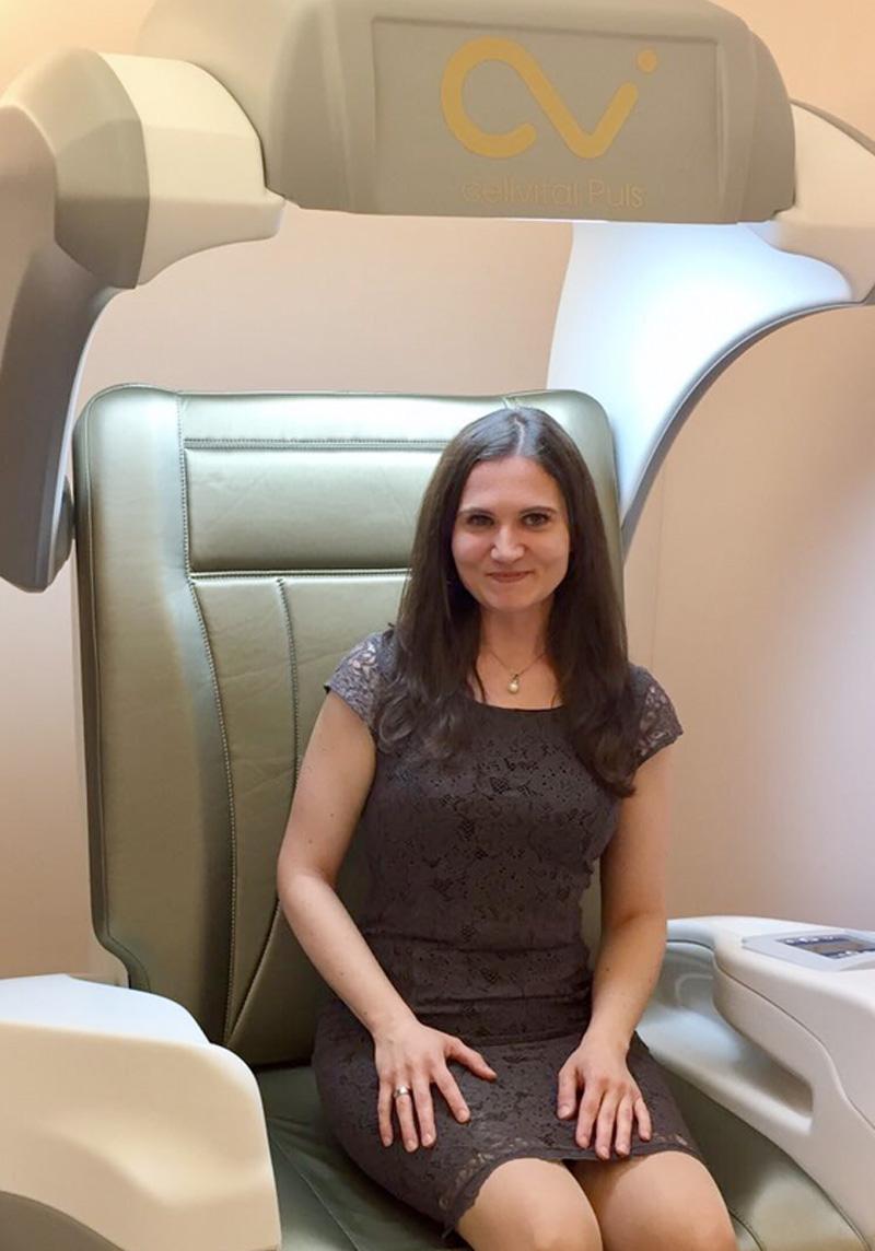 Therapie bei Inkontinenz